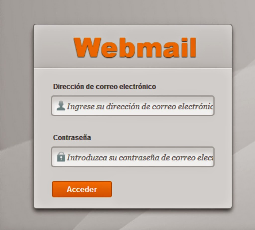 Webmail Roundcube Tutorial