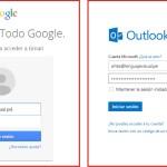 Correos Corporativos en Gmail y Hotmail