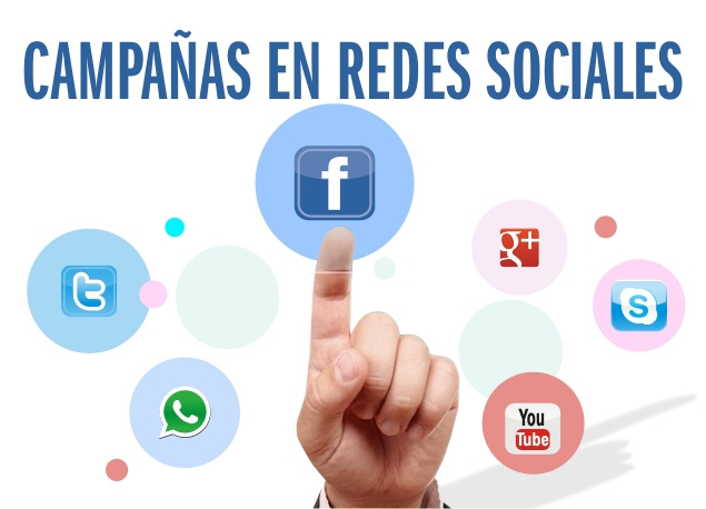 Anuncios en Facebook y Redes Sociales