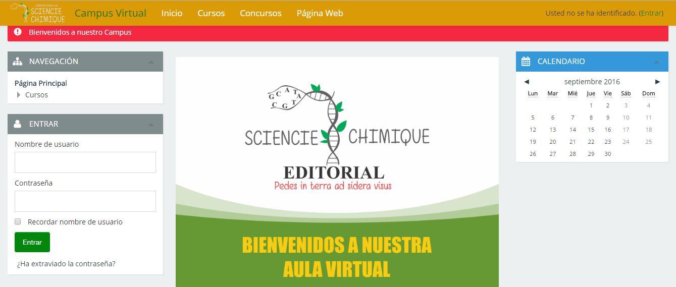 campus.sciencechimique.com