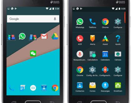 Tutorial Configurar Correo en Android