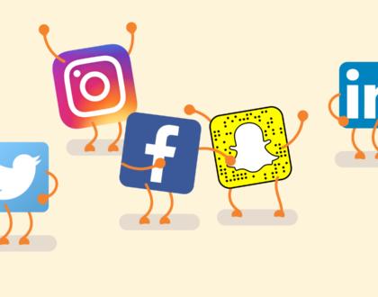 20 ventajas del uso de las redes sociales para las empresas