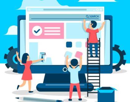 5 consejos para diseñar tu página web