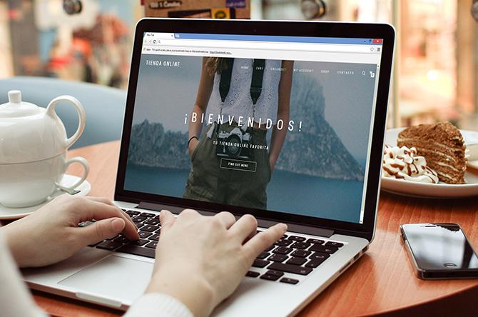 Tu página web debe ser el centro de tu estrategia