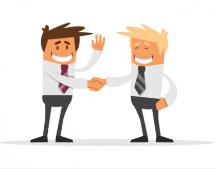 ¡Haz feliz a tu cliente y logra que regrese!