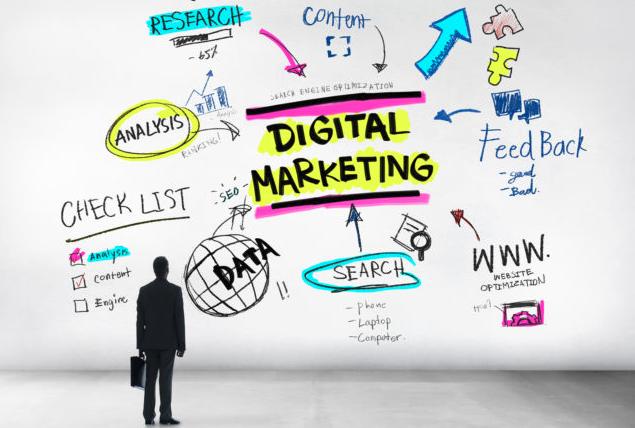 7 Tips para un Marketing Digital Efectivo