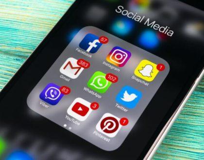 10 razones de por qué tu empresa necesita estar en Redes Sociales.