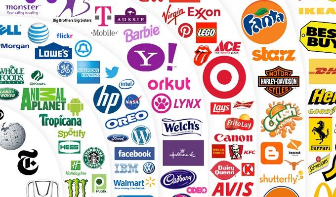 10 consejos para diseñar con éxito logotipos para marcas